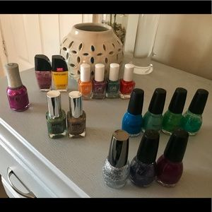 Nail Polish Bundle! - 16 polishes! 💅🏼💁🏻♀️✨